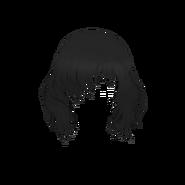 Nemesis Hair (Portrait Version)