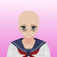 Custom Base Female 6