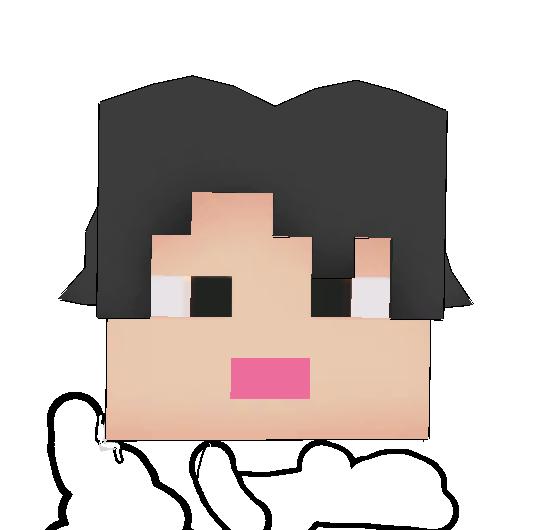 Image Minecraft Hairpng Yandere Simulator Fanon Wikia FANDOM - Skins para minecraft de yandere