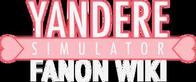 YandereSimulatorFanonWikiLogoNewer1