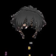 Budo's Hair Piece