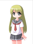 Mayumi iseya animegen
