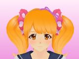 Rival-chan/VernyP's Fanon