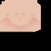 Male Light Face