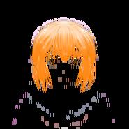Shi's Hair Piece