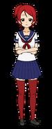 Yui New Kisekae