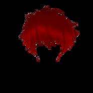 Exrey's Hair