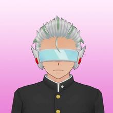 Yaku student