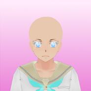 Inverted Female