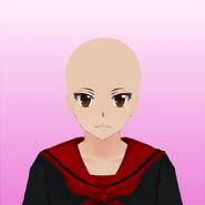 Dark Seifuku template