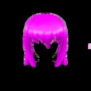 Mai Laifu Hair