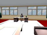 Bureau de la conseillère d'orientation
