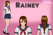 Rainey Modèle