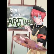 Art club affiche