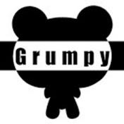 PrettyGrumpyBear