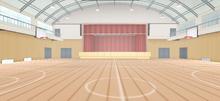 Gymnase 1