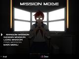 Mode mission