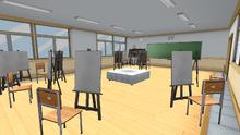 Classe arts