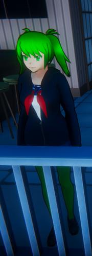 Kaharu Hinata ville
