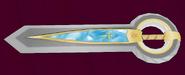 Épée fantaisie
