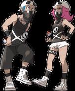 Team Skull