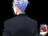 Père de Megami Saikou