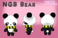 Modèle panda