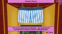 Senpai's Boxers