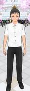 Yandere-kun modèle