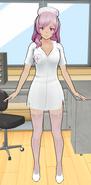 Infirmière 02