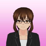 Student 91 Reina Nana - Copie