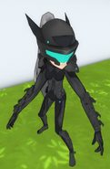 DKMode CyborgMode