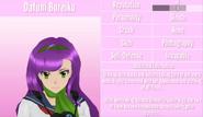 Dafuni profil