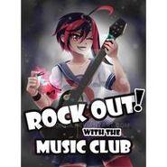 Music club affiche