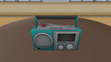 Radio-0