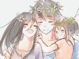 Aishi Family