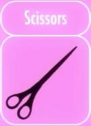 Scissorsart
