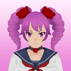 Foto de perfil atual.