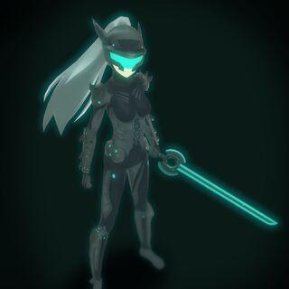 Cyborg Mode的<a rel=