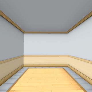 空的的儲藏室