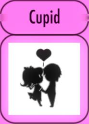 CupidoMenú
