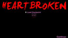 HeartBroken final