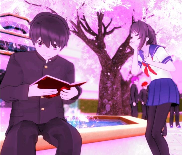 anime scure matchmaking giù