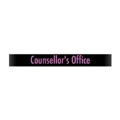 Counsellor's Office <a href=