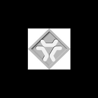 The Saikou logo on Akademi High School's social media page. January 24th, 2017.