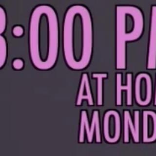 8:00 PM 在病嬌醬的臥室 [09/10/2015]
