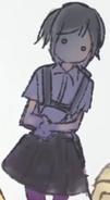 Yan-chan jako dziecko 6