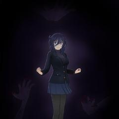 A reference image of Oka based on Aea's concept art.