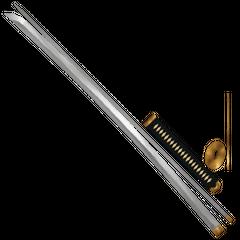 武士刀的材質