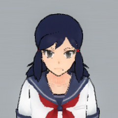 Marinette's hairstyle